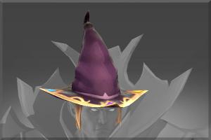 Sempiternal Revelations Hat - Кейсы Дота 2