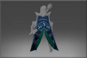 Sentinel Cloak - Кейсы Дота 2