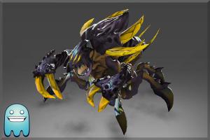 Набор «Shadow Hunter» - Кейсы Дота 2