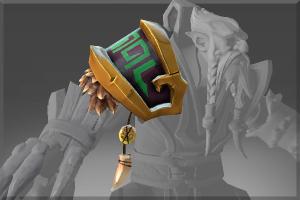 Shoulder of the Atniw - Кейсы Дота 2