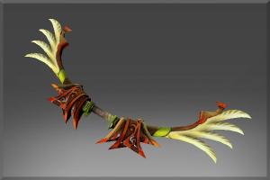 Sparrowhawk Bow - Кейсы Дота 2