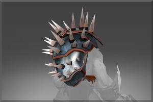 Spikes of the Wrathrunner - Кейсы Дота 2