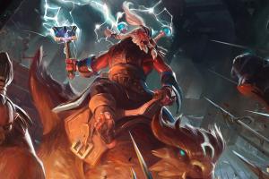 Stormcrafter's Assault - Кейсы Дота 2