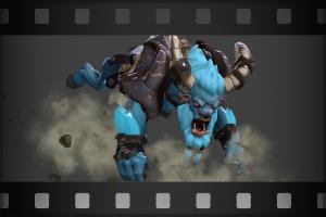 Насмешка: Raging Bull - Кейсы Дота 2