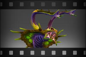 Taunt: Bananadancer - Кейсы Дота 2