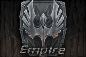 Стиль интерфейса «Team Empire» - Кейсы Дота 2