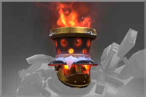 The Iron Pioneer Helm