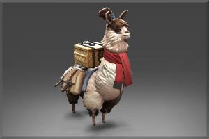 The Llama Llama - Кейсы Дота 2