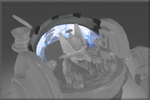 Timberthaw Armor - Кейсы Дота 2