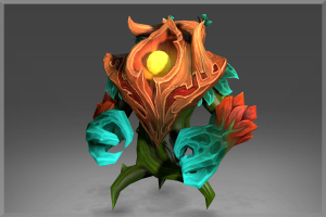 Treant of the Truebark Adherent