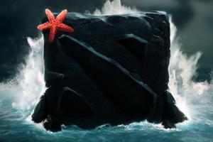 Underwater - Кейсы Дота 2