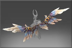 Vengeancebound Wings - Кейсы Дота 2