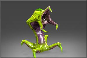 Venomous Deathbringer Ward