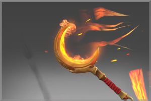 Weapon of the Forsaken Flame