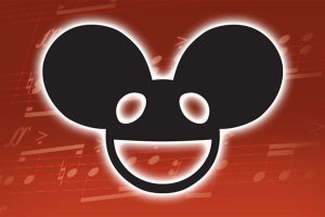 deadmau5 dieback music pack - Кейсы Дота 2